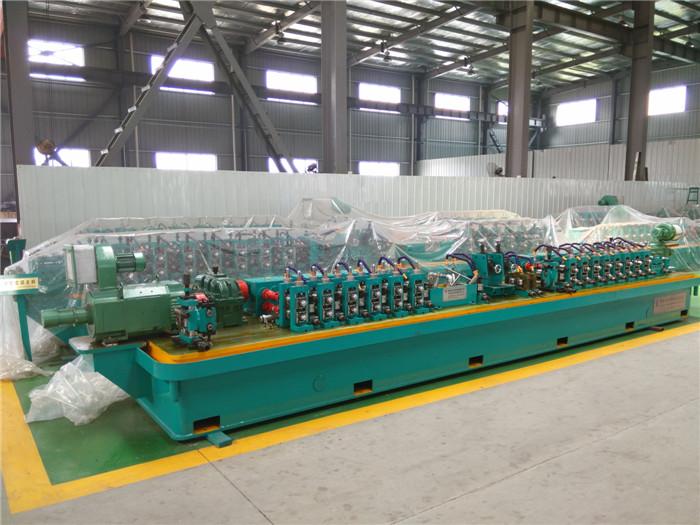 HG12型焊管机组