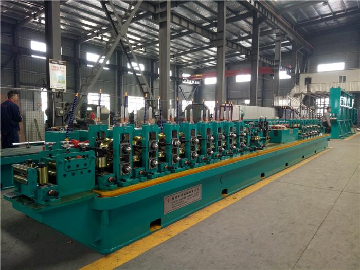 HG32型焊管机组