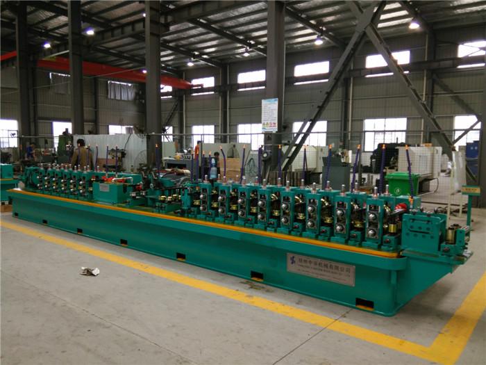 HG28型焊管机组