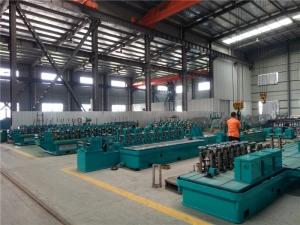 HG50扩76型焊管机组