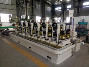 HG127型焊管机组