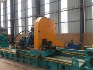 HG165型焊管机组