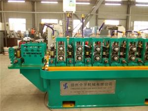 HG25型焊管机组