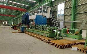 HG76高速焊管机组