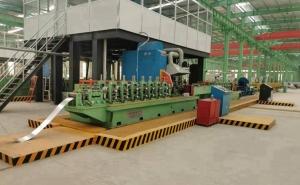 HG60高速焊管机组