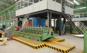 HG50高速焊管机组