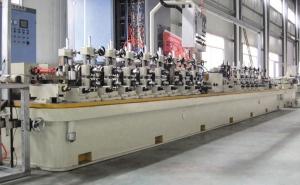 LG系列铝管高速生产线